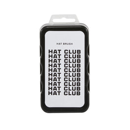 Hat Club Hat Brush