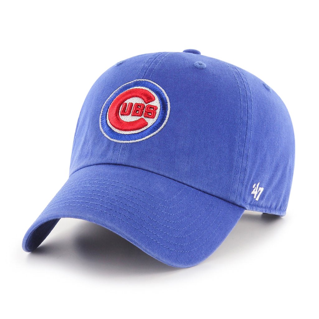 CHICAGO CUBS ROYAL 47 CLEAN UP 47 CLEAN UP ALL