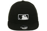 New Era 59Fifty MLB Umpire Fitted Cap