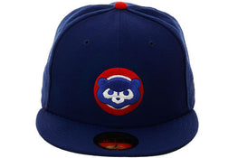 Exclusive New Era 59Fifty Chicago Cubs 1979 Hat - Royal