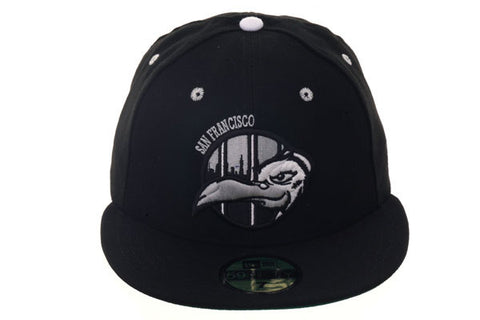 New Era 59Fifty Thrill SF