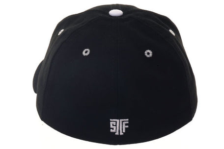 New Era 59Fifty Thrill SF Jailbirds Fitted Hat - Black, White