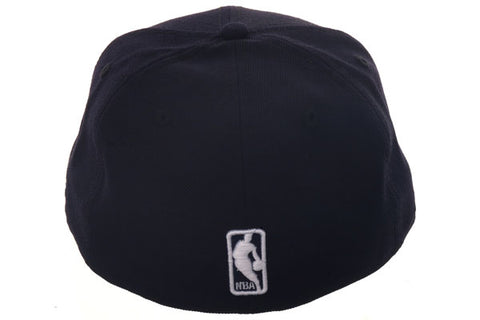 Mitchell & Ness NL99Z Golden State Warriors Snapback Hat - Royal