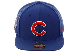<div>47 Brand Chicago Cubs Game Sureshot Snapback Hat</div>