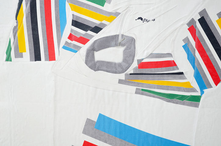 Rad Cycling Jersey Art