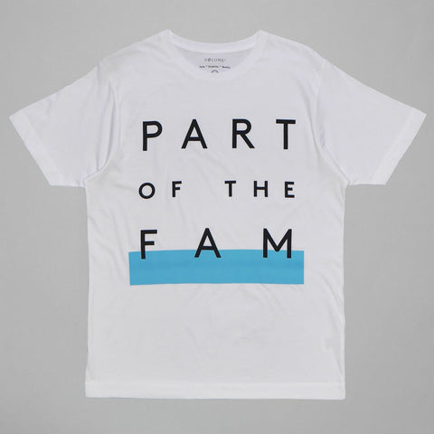 Part of the Fam Tee