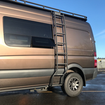 ROAMBUILT Chincane Side Ladder