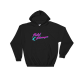 2018 Hooded Sweatshirt