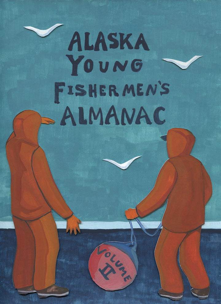 Stories from Young Fishermen