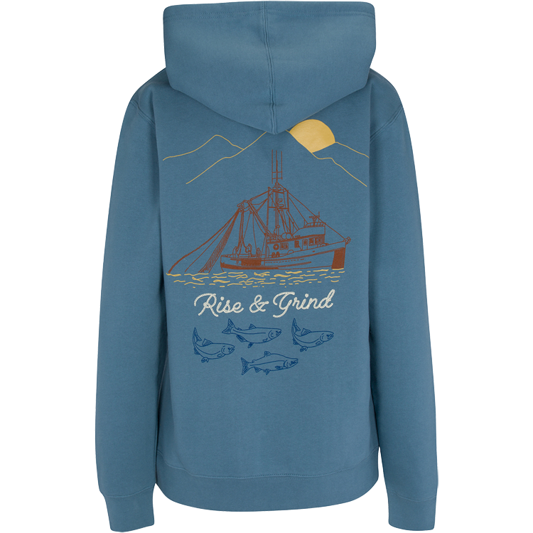 Men's Longline Pocket Tee