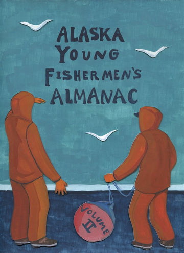 Young Fishermen's Almanac Volume 2