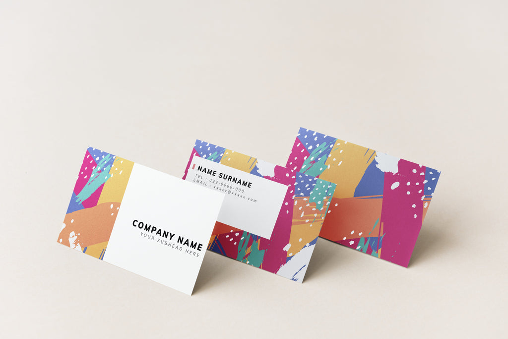 Business Card Trends for 2020