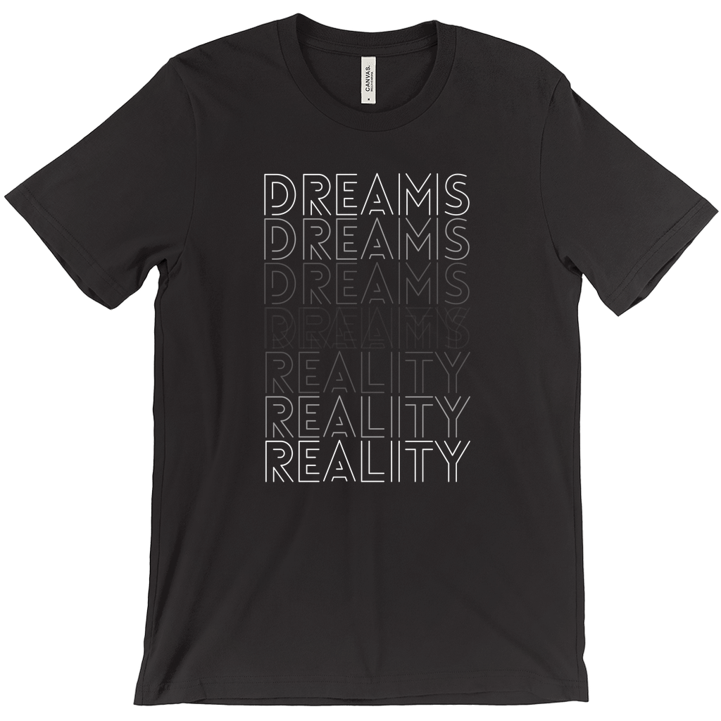 Turning Dreams Into Reality T-Shirt