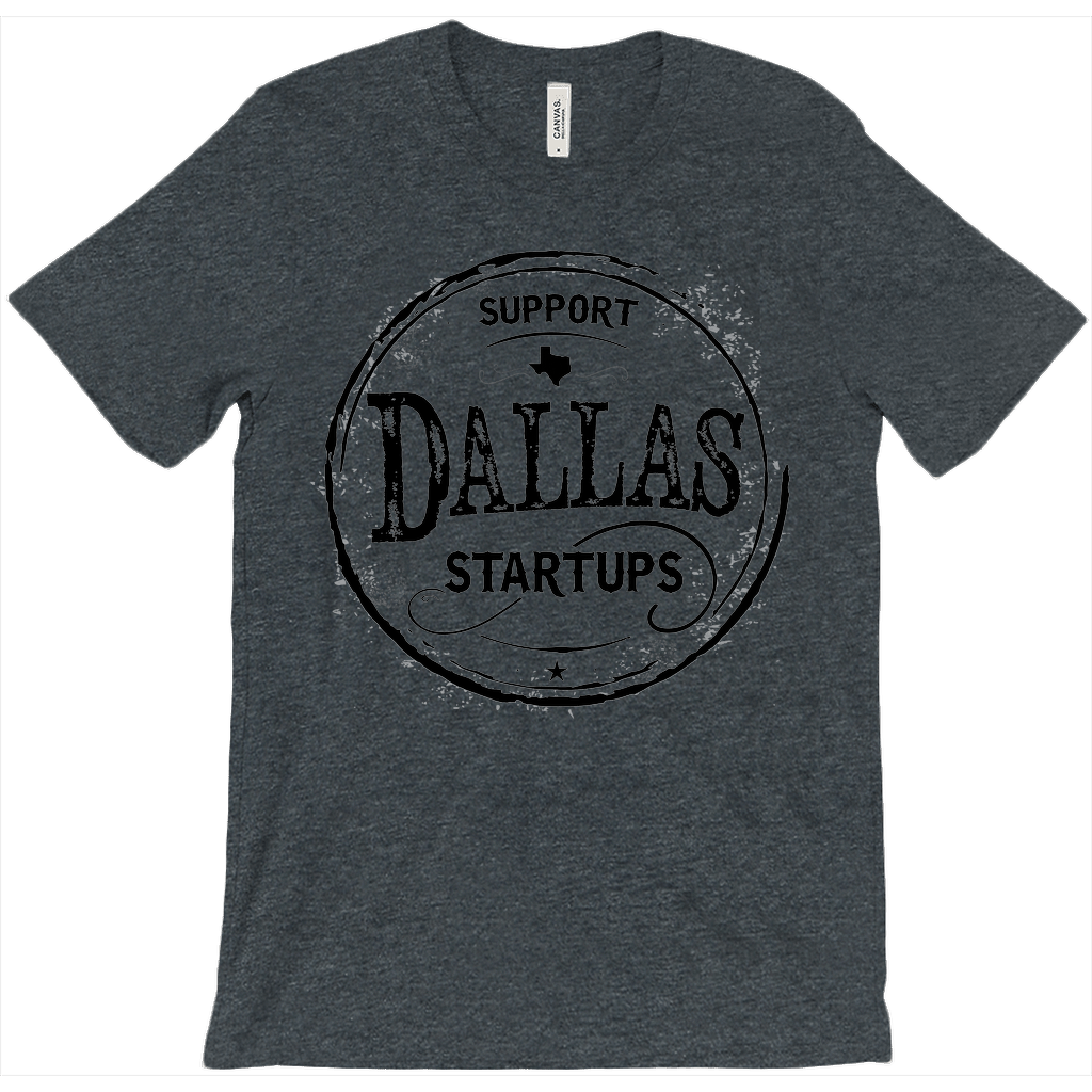 Texas Tough Tee Support Dallas