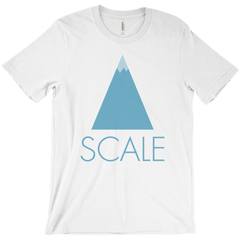 Scale Up Tee Shirts