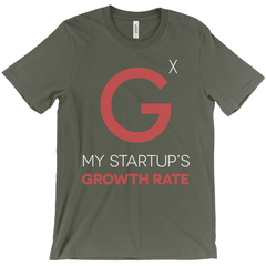 Exponential Growth Tee T-Shirt