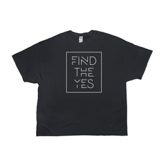 Find the Yes Tee