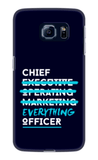 Chief Everything Officer Phone Case - Startup Drugz - 3