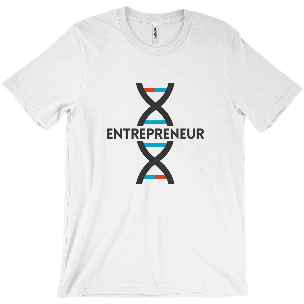 Entrepreneur Is In My DNA T Shirt