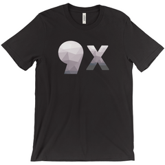 9X Comma Multiplier Tee