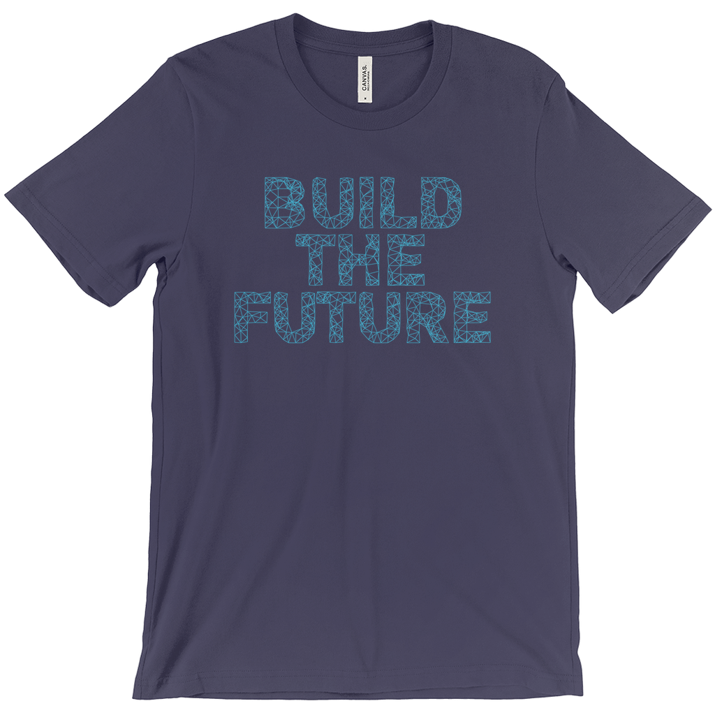 Build The Future Tee