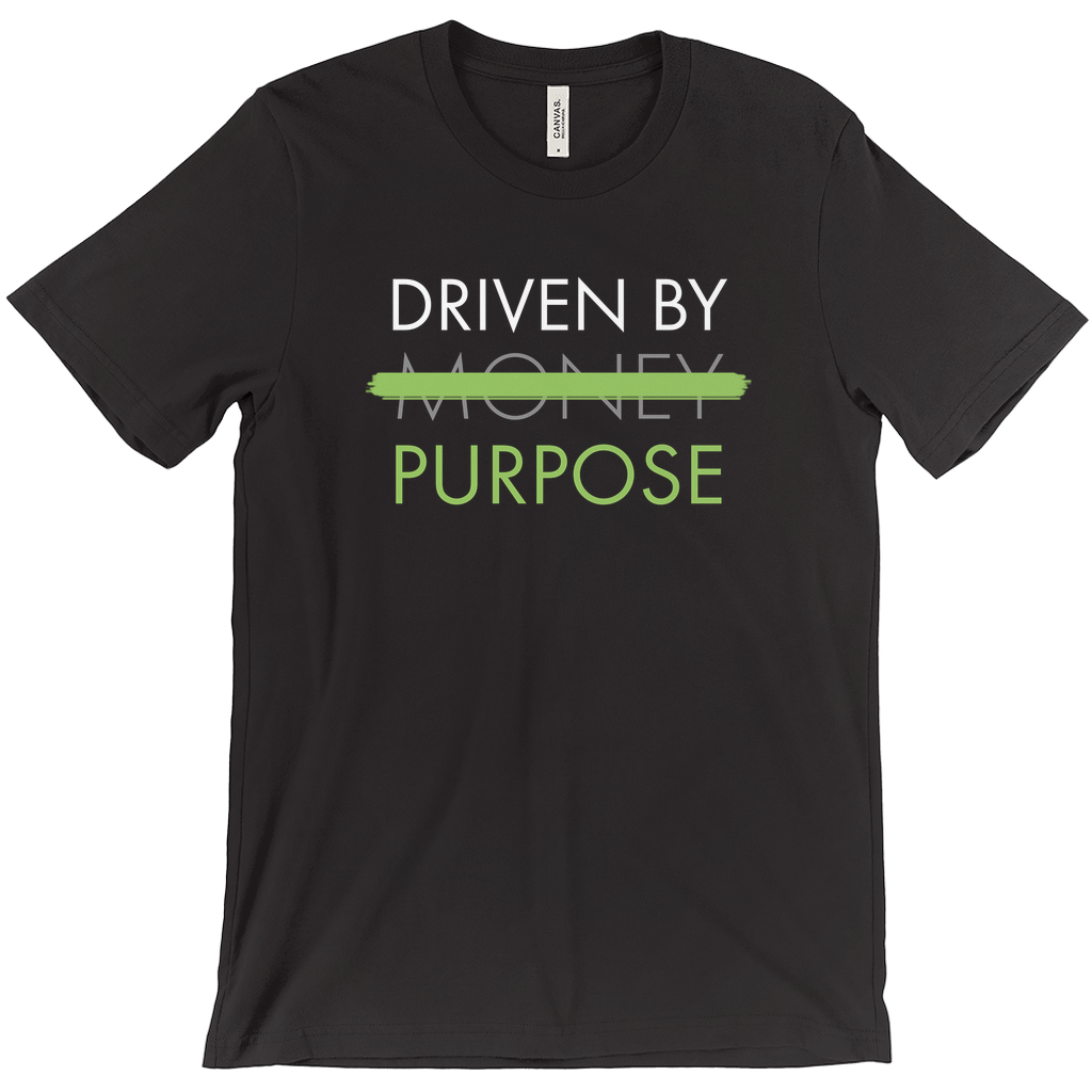 Driven By Purpose Tee