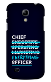 Chief Everything Officer Phone Case - Startup Drugz - 4