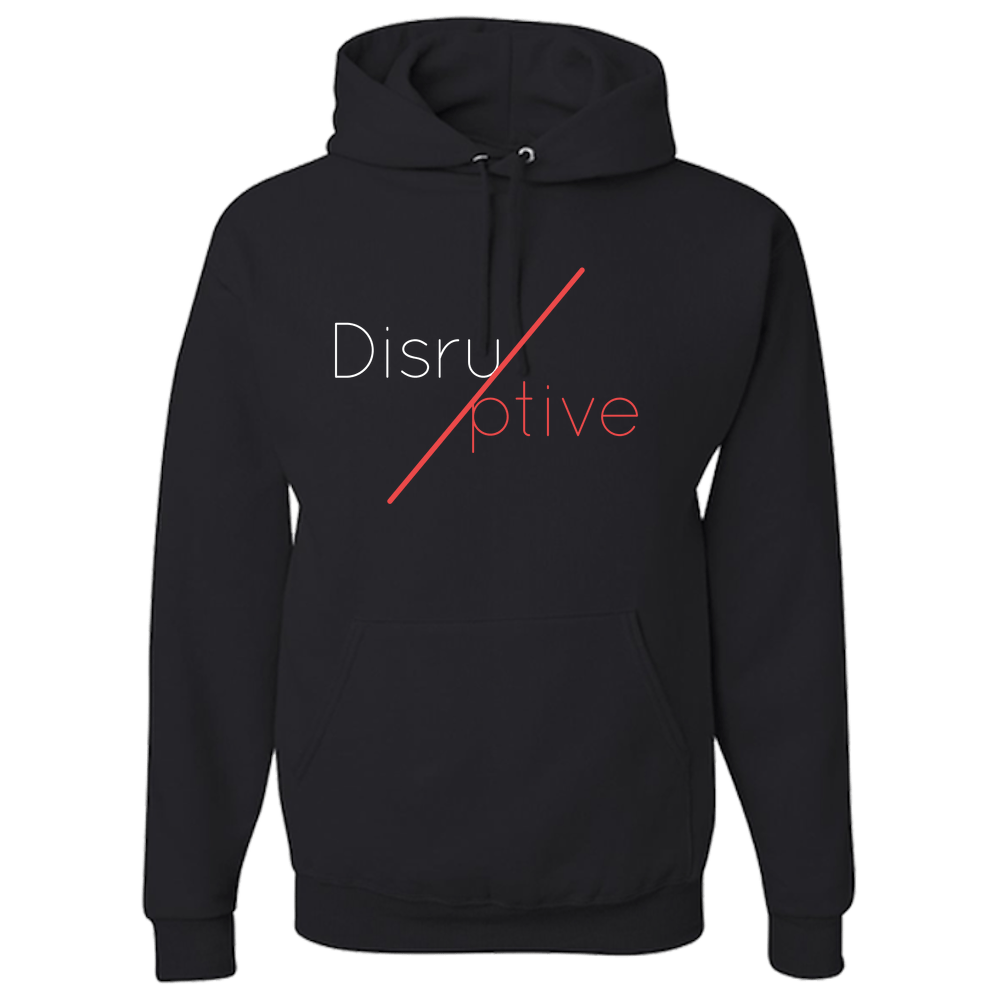 Disruptive Hoodies