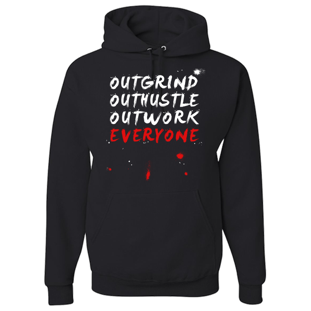 Outwork Everyone Hoodies