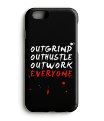 Outwork Everyone Phone Case Phone Case
