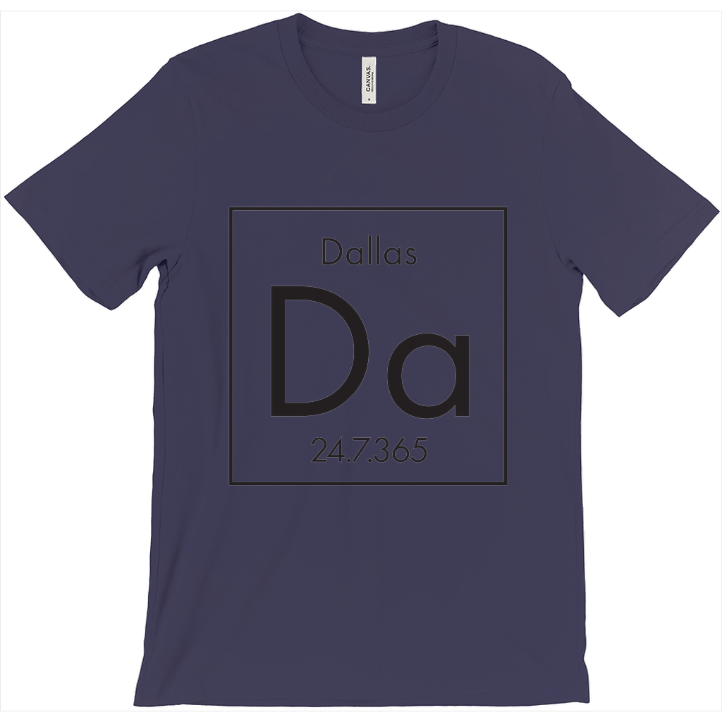 Dallas Element T-Shirt