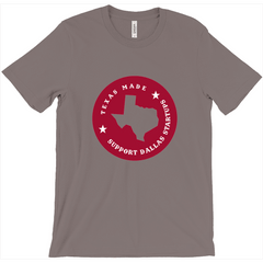 Supporting Texas-Made Startups T-Shirt