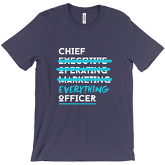 Chief Everything Officer T-Shirt