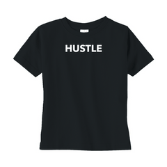 Straight Up Hustle (Kids Tees) Shirts