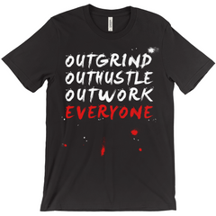 Outwork Everyone T-Shirt