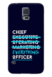 Chief Everything Officer Phone Case - Startup Drugz - 5