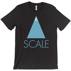 Scale Up Tee