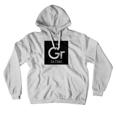 Element of Grind Hoodie