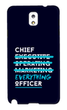 Chief Everything Officer Phone Case - Startup Drugz - 6