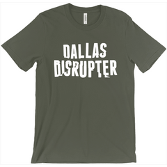 Dallas Disrupter