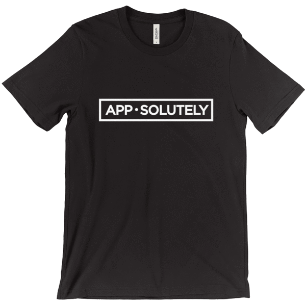 App Solutely Shirts
