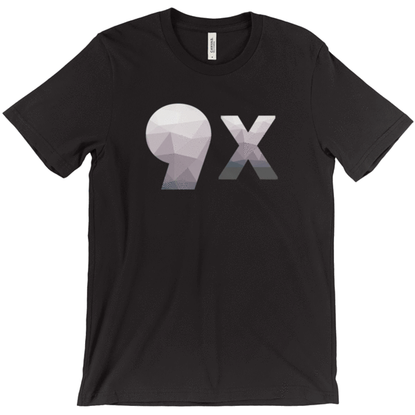 Comma Multiplier Shirts