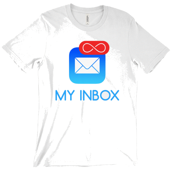 The Entrepreneur Inbox Shirts