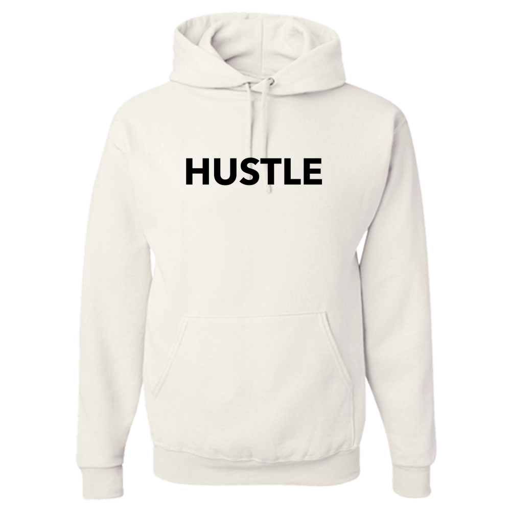 Hustle Hoodies
