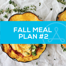 Load image into Gallery viewer, Alchemy 365 Fall Meal Plan #2