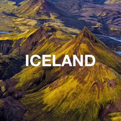 Alchemy Retreats - 2018 Iceland Marathon Late Booking 50% Down Payment