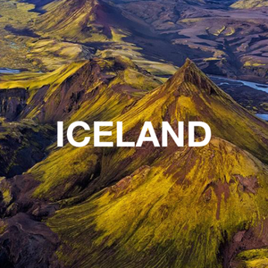 Alchemy Retreats - 2018 Iceland Marathon Non-Member Early 50% Down Payment