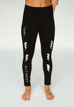 Load image into Gallery viewer, 365 Full Length Legging - Lightning Bolt