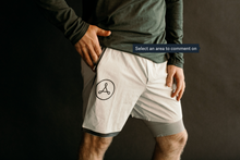 "Load image into Gallery viewer, lululemon Surge Short 6"" Lined"