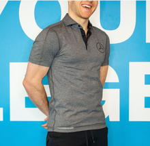 Load image into Gallery viewer, lululemon Evolution Polo